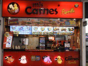 Mis Carnes_Aventura