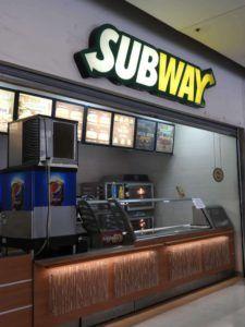 Subway_Aventura 1