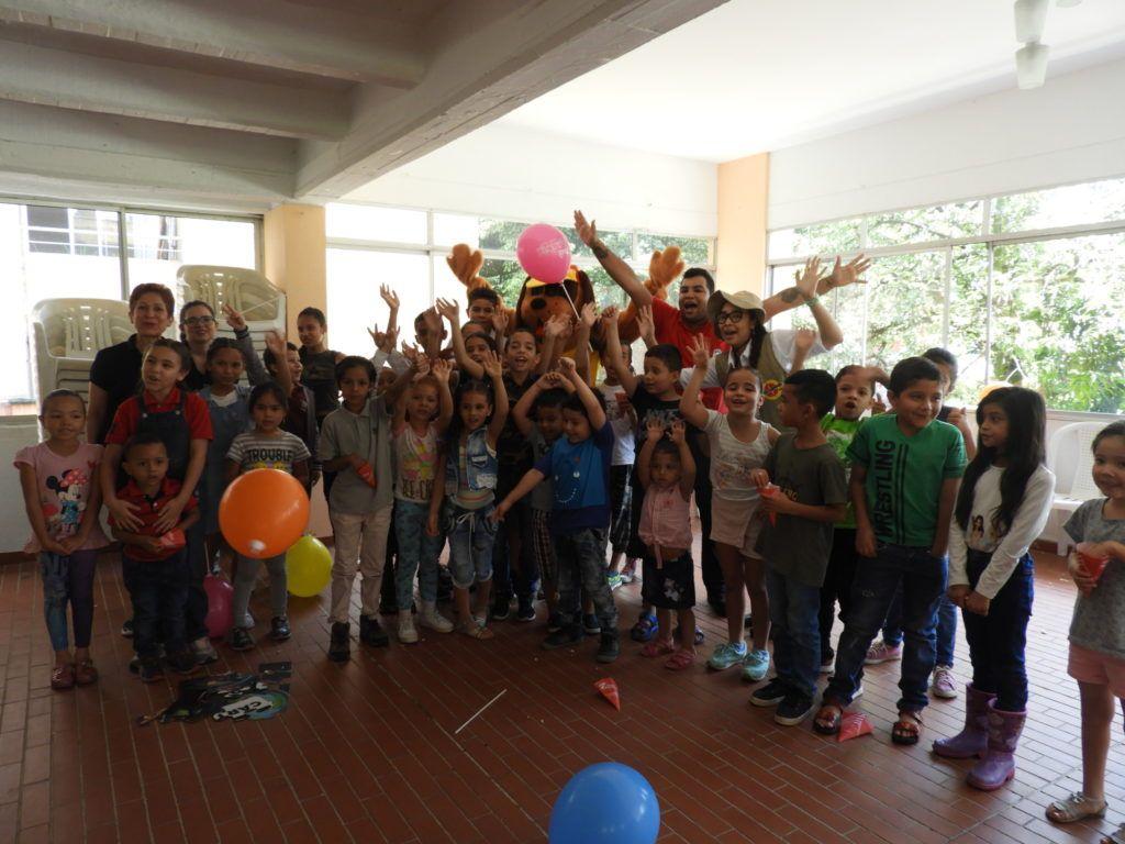 Niños CC Aventura